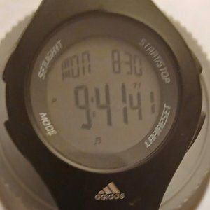 Vintage Adidas Watch (ADP6017) check it out